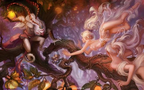 Mary Tepalina Artwork (106 работ)