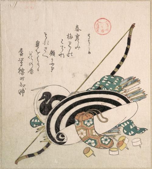 Kubo Shunman (Japanese, 1757–1820) (160 работ)