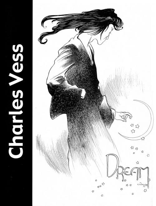Modern Masters Volume 11: Charles Vess (120 работ)
