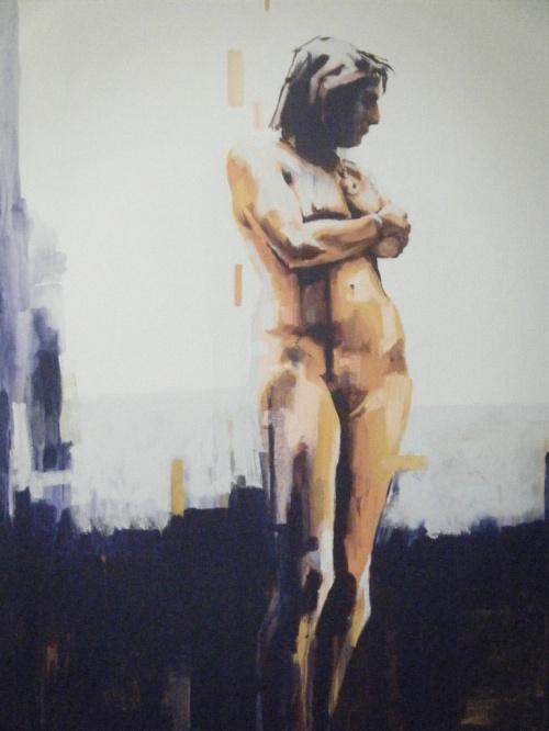 Живопись Scott Bridgwood (61 работ)
