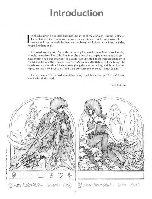 Modern Masters Volume 22: Mark Buckingham (118 работ)