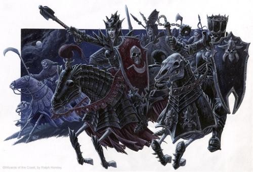 Artworks of Ralph Horsley (100 работ)