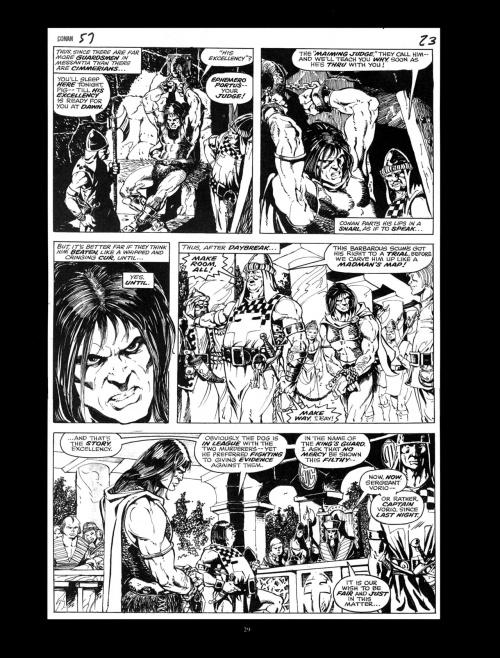 Modern Masters Volume 19: Mike Ploog (120 работ)