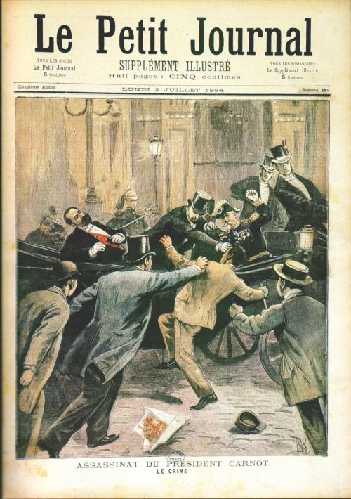 Dessin Presse France 1886 - 1986 г.г. (300 работ)