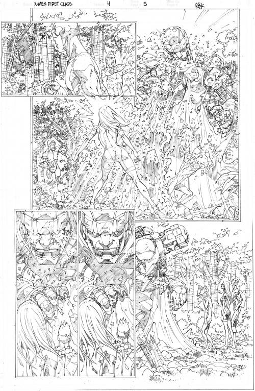Artworks by Roger Cruz (135 работ)