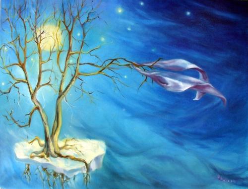 Магия карандаша - Veronica Winters (141 работ)
