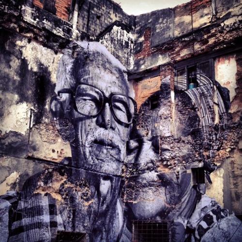 Street art (168 работ)