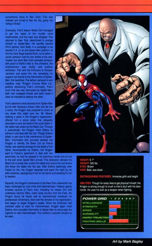 15 артбуков от легендарной студии Marvel (53 работ) (13 часть)