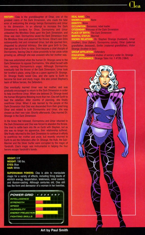 15 артбуков от легендарной студии Marvel (53 работ) (3 часть)