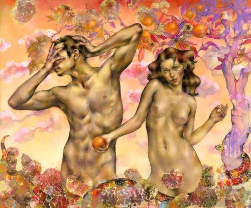 Artworks by Viktorija Bulava (35 работ)