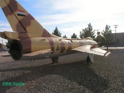 Советский штурмовик СУ-7 БКМ (39 фото)