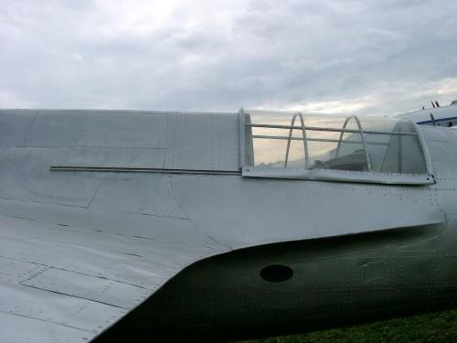 Советский бомбардировщик СБ-2М100 (65 фото)