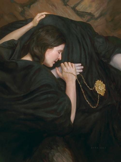 Artworks of Volkan Baga (67 работ)