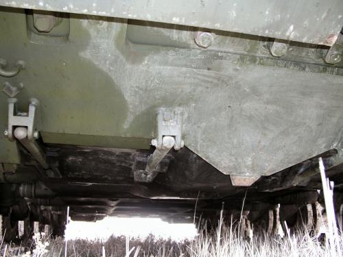 Советский основной танк Т-64 (62 фото)
