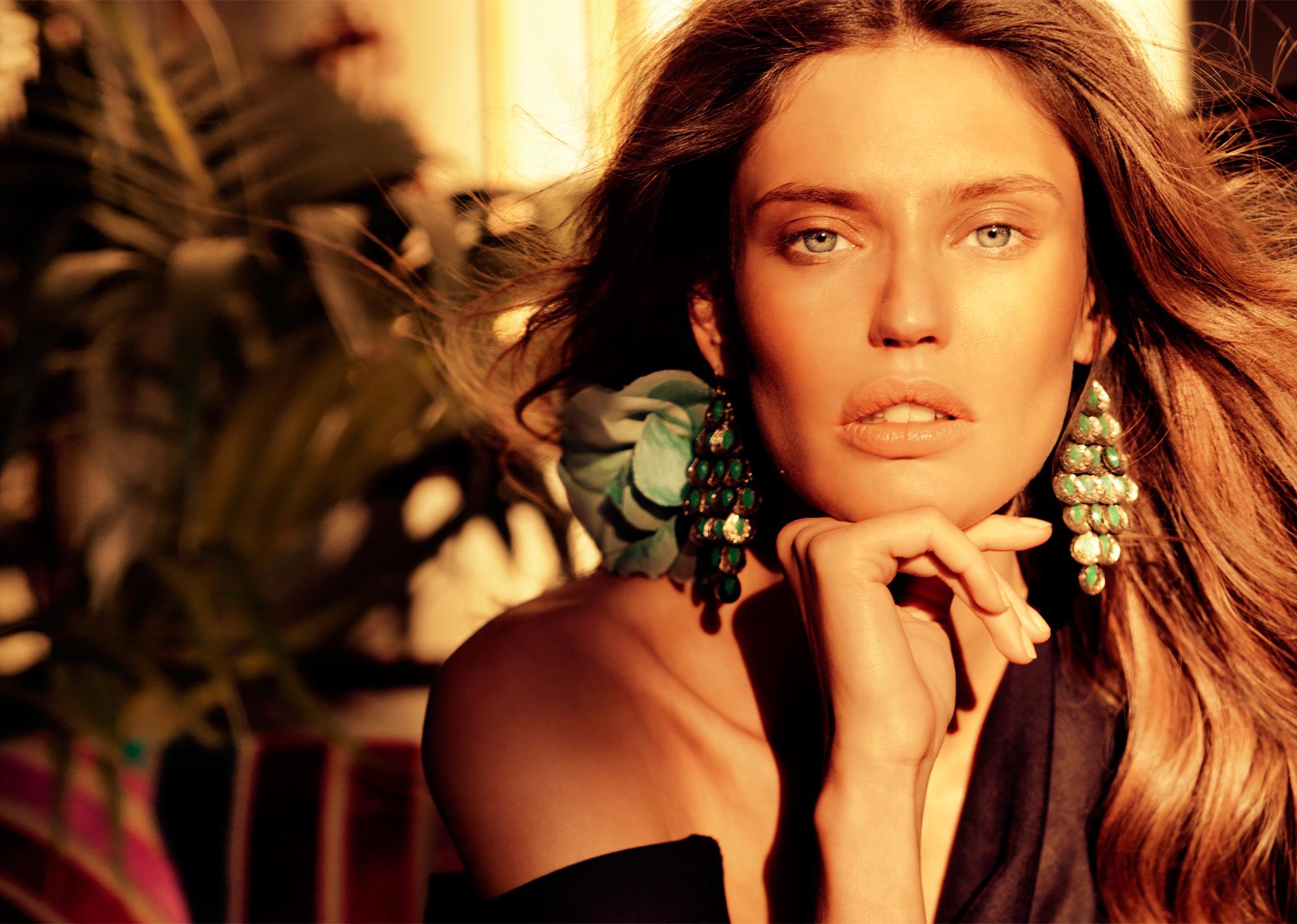 Фото моделей италии