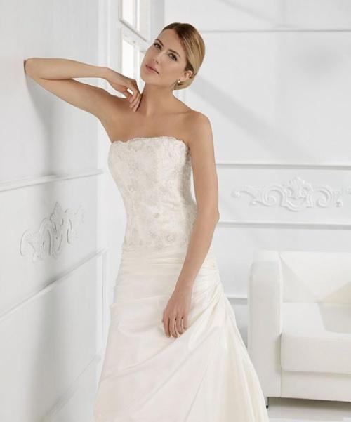 Свадебные платья Colet (228 фото)