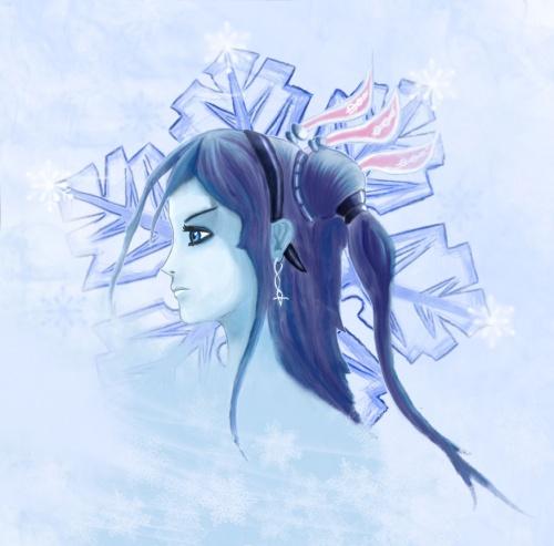 Иллюстрации Мax Zoriy (43 работ)