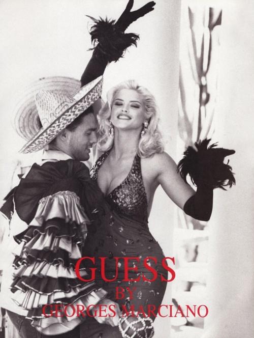 Anna Nicole Smith / Анна Николь Смит - 02 (39 фото)