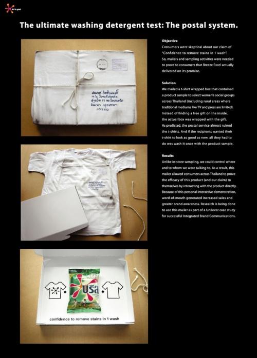 111 маркетинговых решений (часть 4) (111 фото)