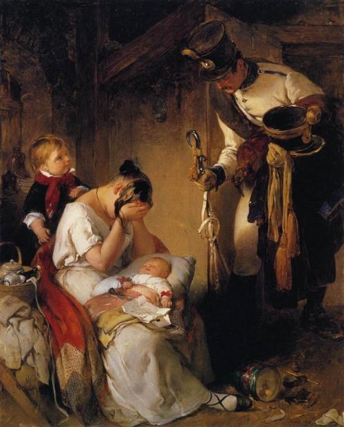 Австрийская живопись | The Austrian painting (85 работ)