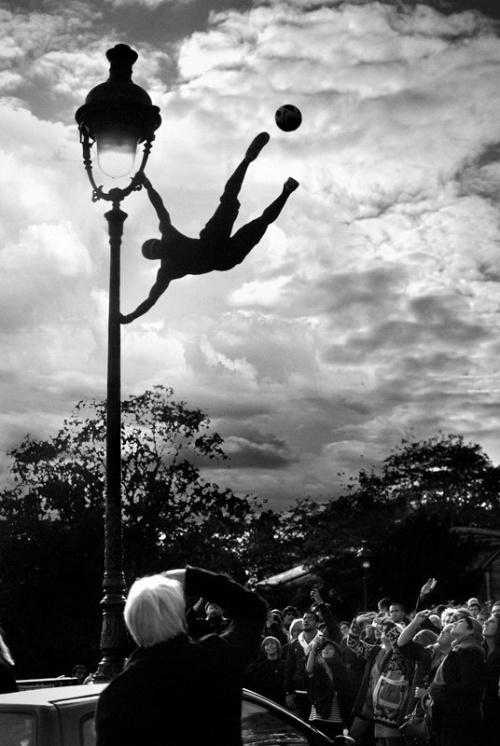 Черно-белые фото (58 фото)