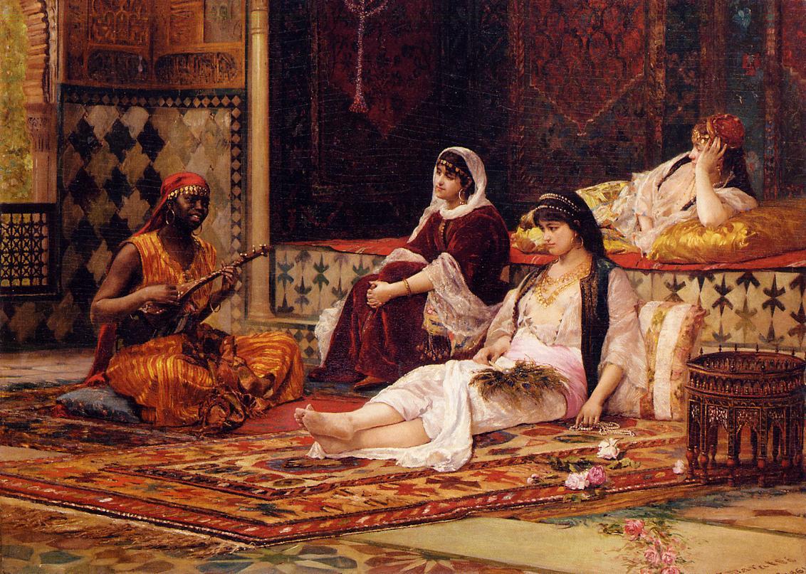 Смотреть как арабский шейх трахается с маленькой девочкой 2 фотография
