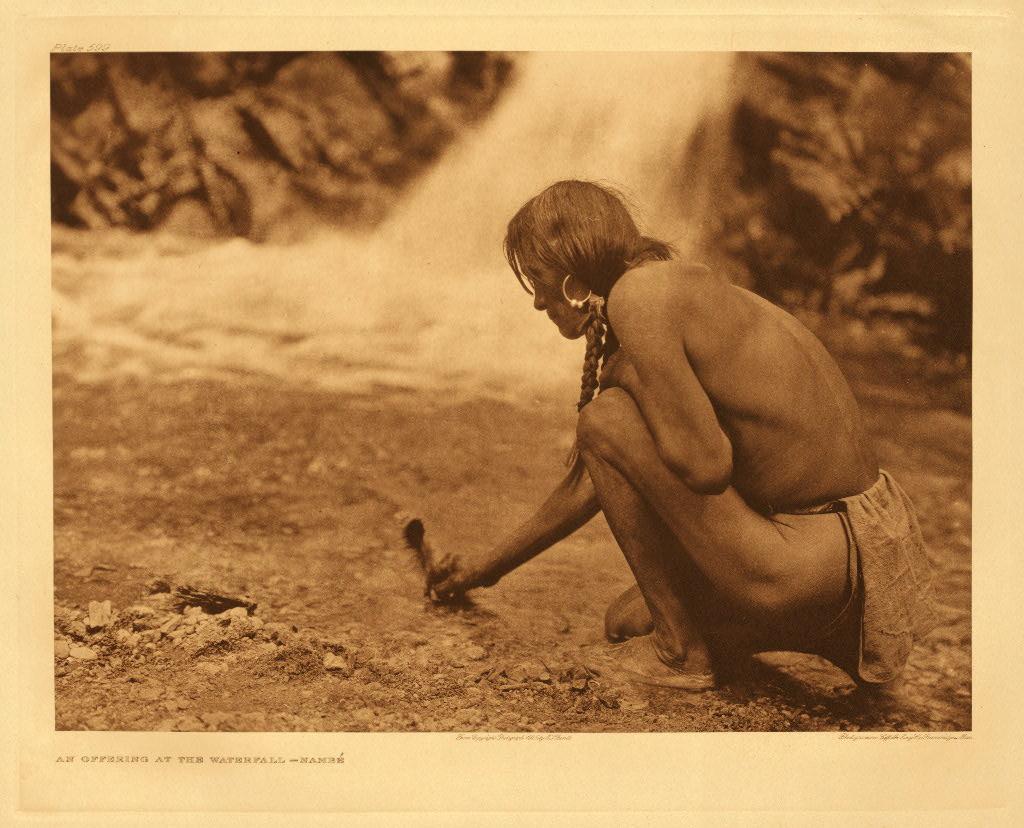Голые племена индейцев онлайн Прелестно