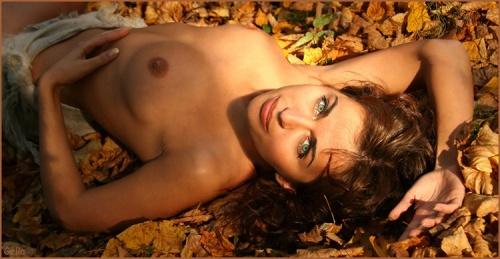 Фотограф Ekaterina Alexandrova - подборка фото ню (36 фото) (эротика)