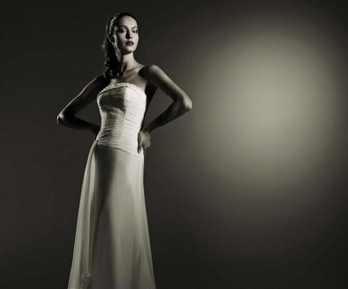 Свадебные платья Haute Couture Alessandra R (86 фото)