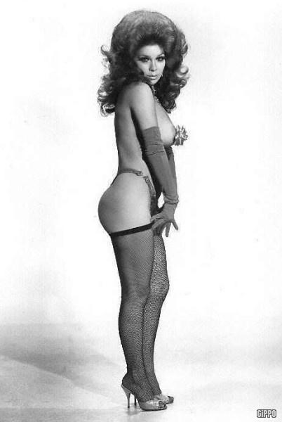 Мода 60-х и 70-х годов. Прическа (Hairstyle) (163 фото)