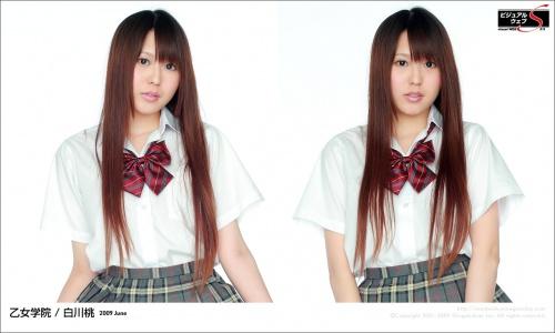 Японские фото модели. Часть 20 (163 фото) (эротика)
