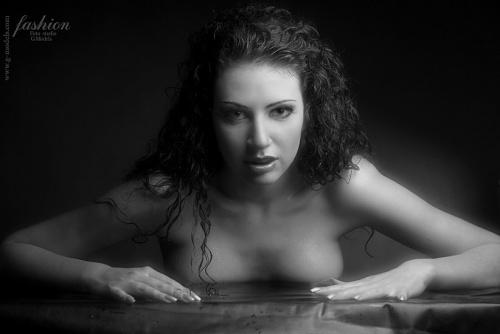 Фотограф Gennadii Pratsevych - nu (44 фото) (эротика)