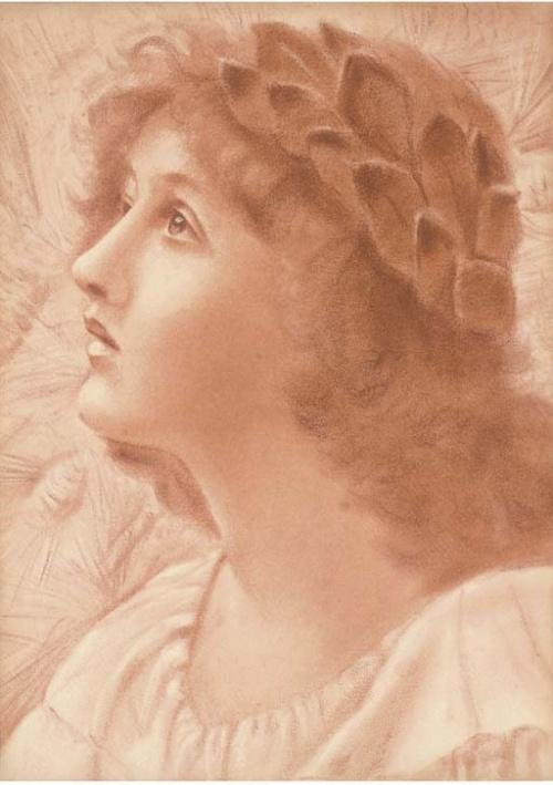 Edward Robert Hughes (1851 – 1914) (57 работ)