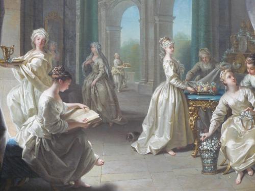 Jean Raoux (1677–1734) (58 работ)