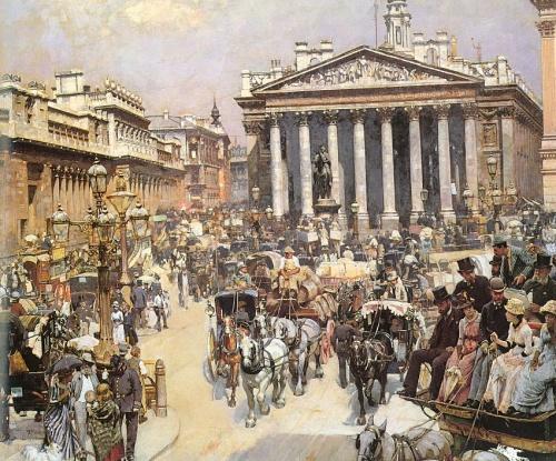 Английская живопись | English painting (390 работ)