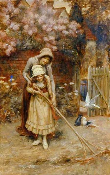 George Sheridan Knowles (1863-1931) (66 работ)