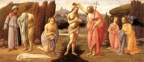 Итальянская живопись и скульптура | The Italian painting and sculpture (966 работ)