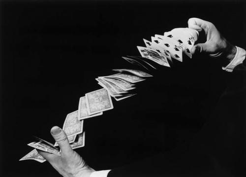 Фотограф Harold Edgerton. Изобретатель фотовспышки (43 фото)