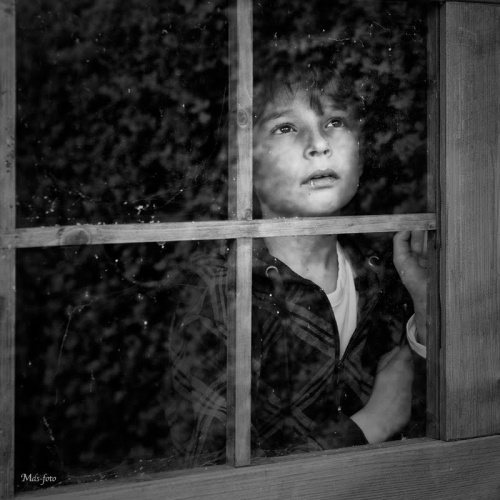 Фотограф Mirjam Delrue. Детишки (45 фото)