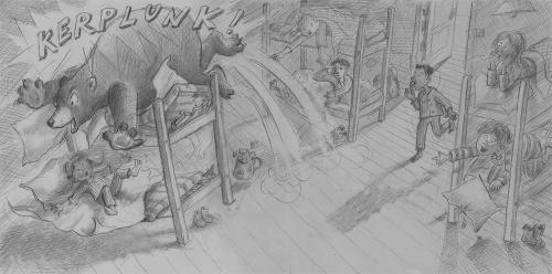 Иллюстратор John Bendall-Brunello (105 работ)