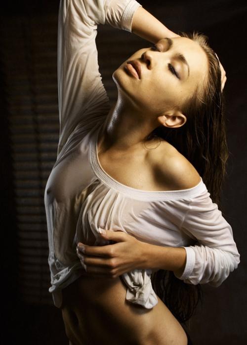 Creative Photoworks by Michael Grafic (157 фото) (эротика)