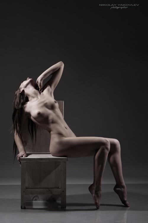 Фотограф Nikolay Yakovlev (48 фото) (эротика)