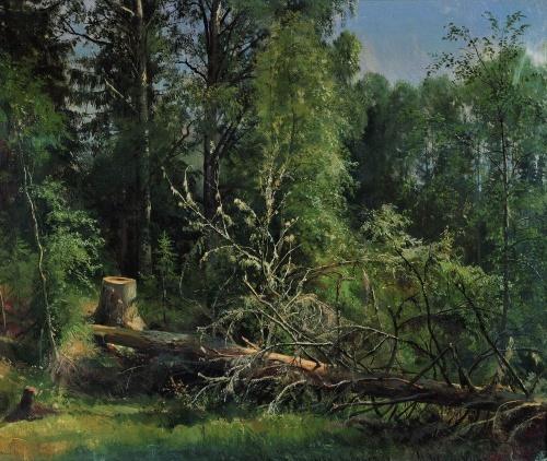 Русские и советские художники. Часть 42 (604 работ)