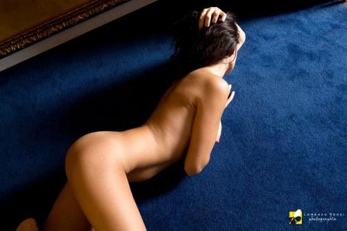 Фотограф Lorenzo Renzi - подборка ню (87 фото) (эротика)