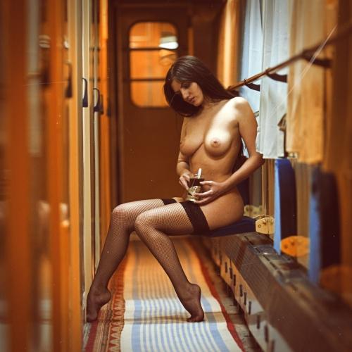 Фотограф под ником OSV - подборка ню (26 фото) (эротика)