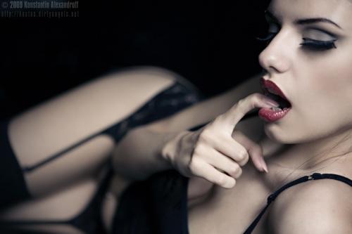 Модель Olga BelleMor (32 фото) (эротика)