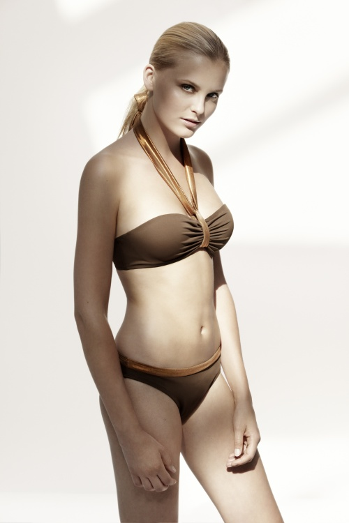 Petra Silander – Palmers S/S11 Lingerie Campaign (10 фото)