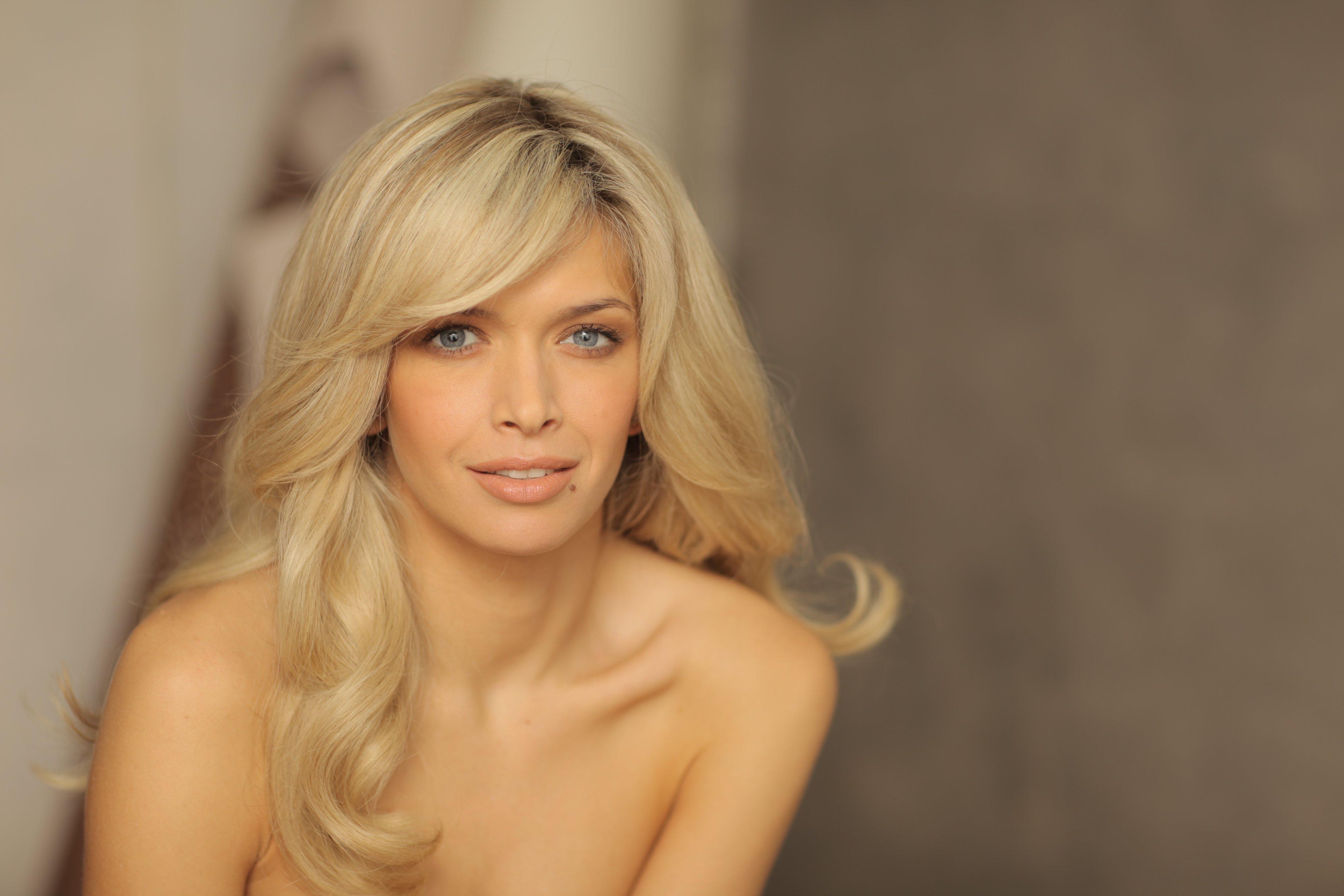 Vera Brezhneva Nude Photos 93