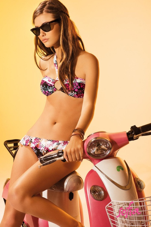 Vix Summer 2011 SwimWear Collection (34 фото)