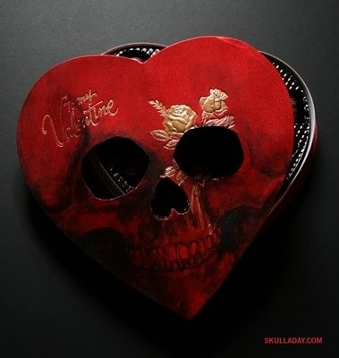 Про любовь ко дню Святого Валентина (106 фото)
